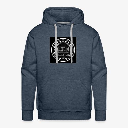 918F84CC 5354 4FA2 89B8 E2447FFB983A - Men's Premium Hoodie
