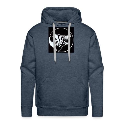 WOLFHEAD - Men's Premium Hoodie