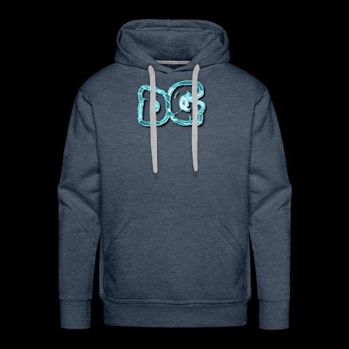 DG - Men's Premium Hoodie