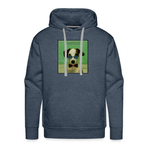 Lucky wanted - Men's Premium Hoodie