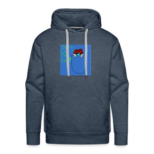 Pocket Am g - Men's Premium Hoodie