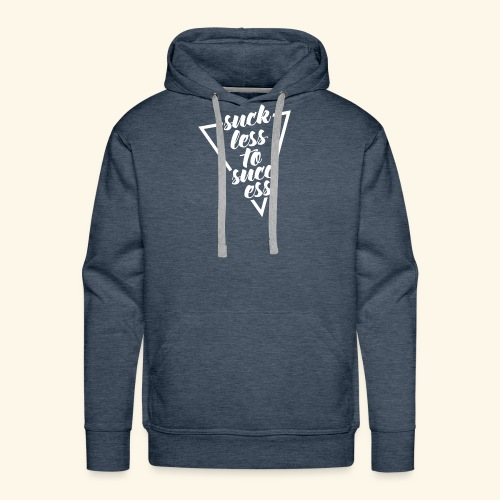 Suckless - Men's Premium Hoodie