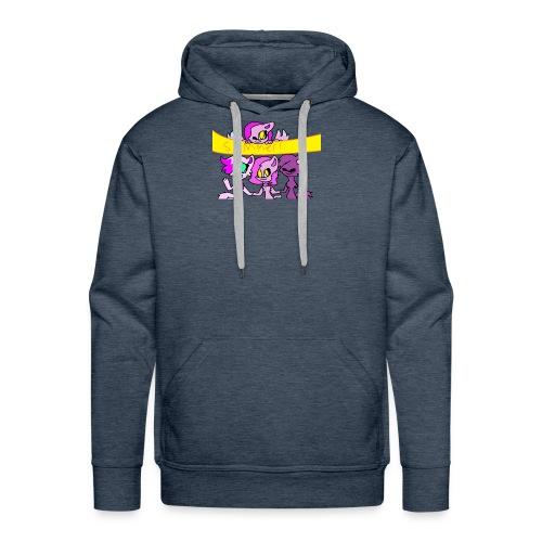 MARCH - Men's Premium Hoodie