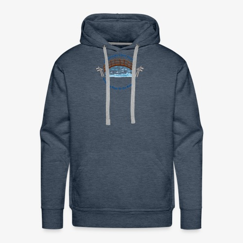Crossroads Christ Centre - Men's Premium Hoodie