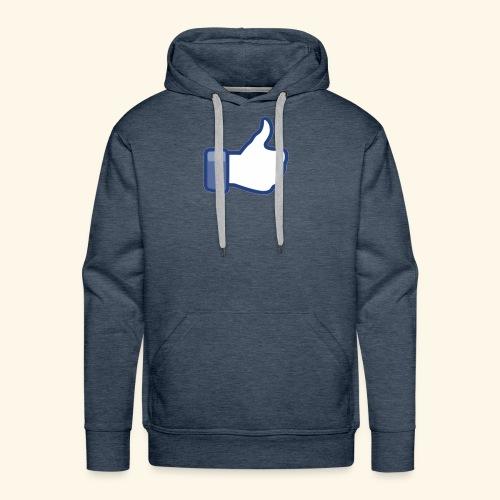 149848007196 - Men's Premium Hoodie