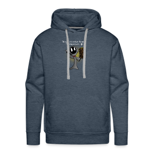 Early Bird - Men's Premium Hoodie
