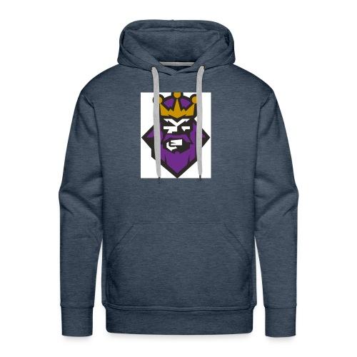 KingYron - Men's Premium Hoodie