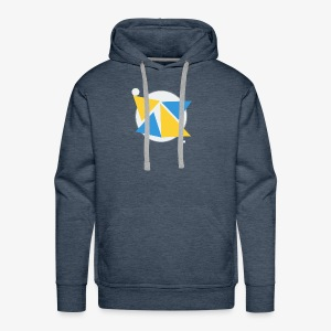Most Awesome T-Shirt in the world - Men's Premium Hoodie