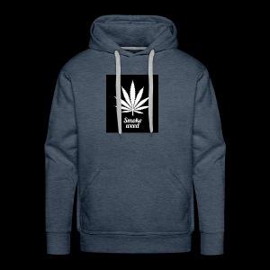 Legalize it - Men's Premium Hoodie