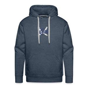Lotti Logo transparent - Men's Premium Hoodie
