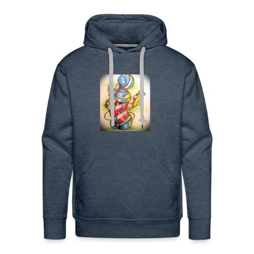 IMG 20170705 074216 - Men's Premium Hoodie
