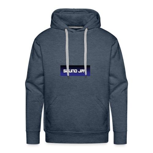 soundjay - Men's Premium Hoodie