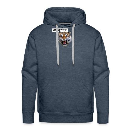grab_this - Men's Premium Hoodie