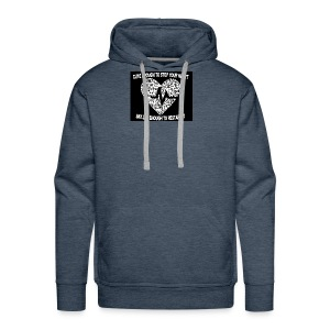 CUTE GIRL - Men's Premium Hoodie