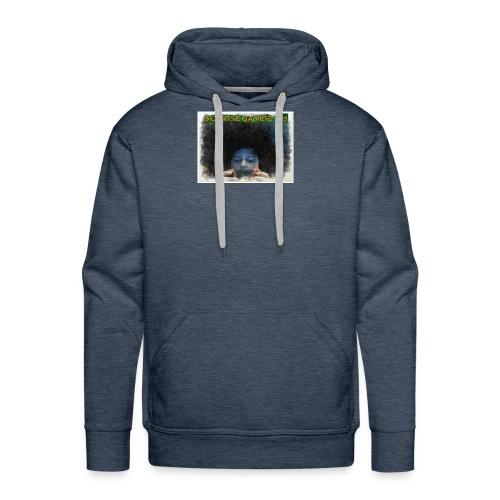 ANIMATED PICTURE - Men's Premium Hoodie