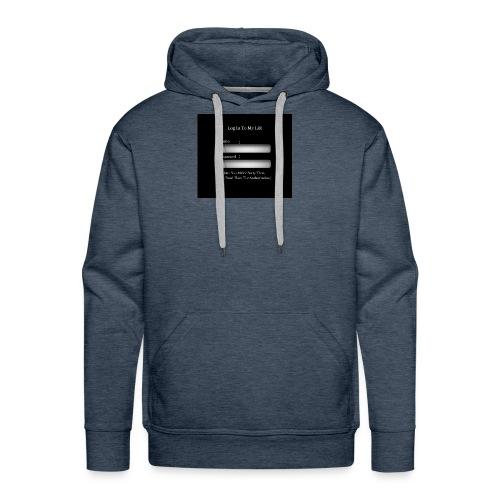 New Merch in Order soon - Men's Premium Hoodie