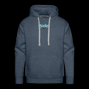 Vinn Chicago Design - Men's Premium Hoodie