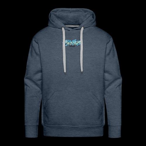 Vinn Chicago Design - Men's Premium Hoodie