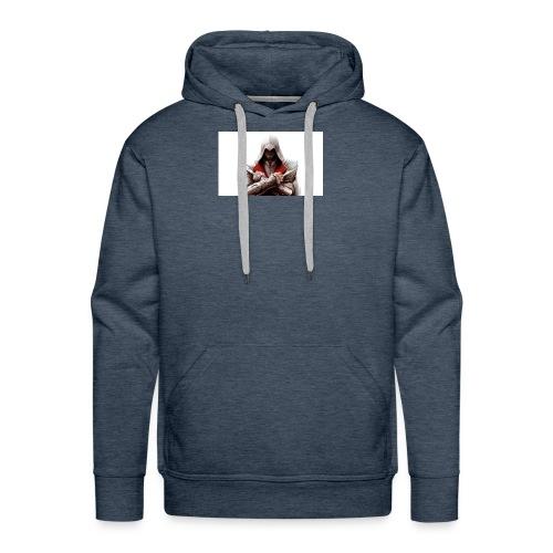 scott smars - Men's Premium Hoodie