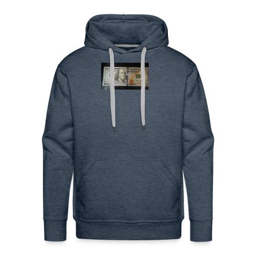 MoneyLife - Men's Premium Hoodie