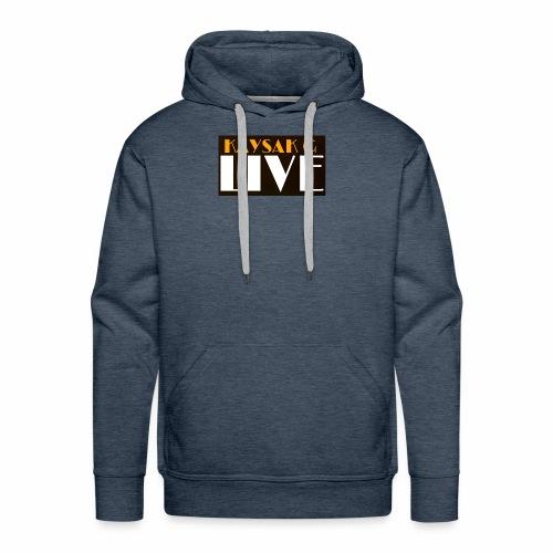 20170502 161620 - Men's Premium Hoodie
