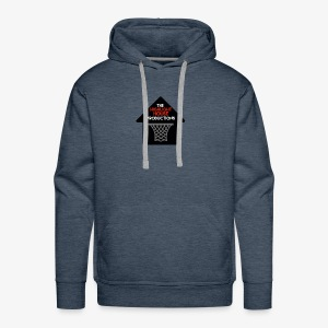 Legendary Highlight House Merch - Men's Premium Hoodie