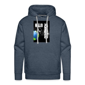 Hello Neighbors - Men's Premium Hoodie