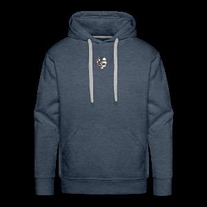 design-02 - Men's Premium Hoodie