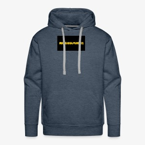 NuclearGaming132 - Men's Premium Hoodie