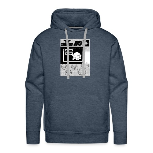 BRIGHTER SIGHT NEWS NETWORK - Men's Premium Hoodie