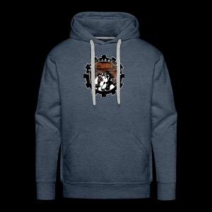 Knox Vapor Shop - Men's Premium Hoodie