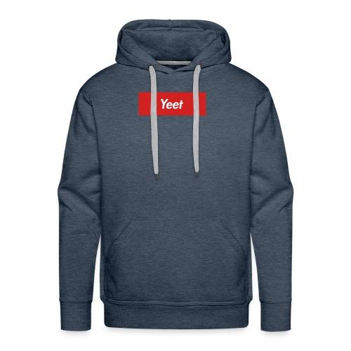 Yeet - Men's Premium Hoodie