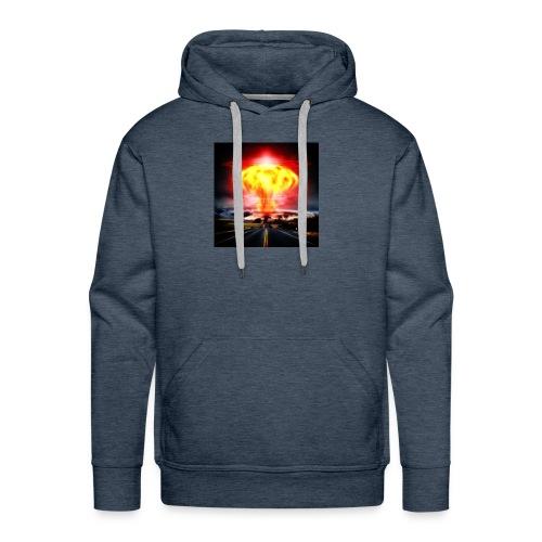 Apocalypse - Men's Premium Hoodie