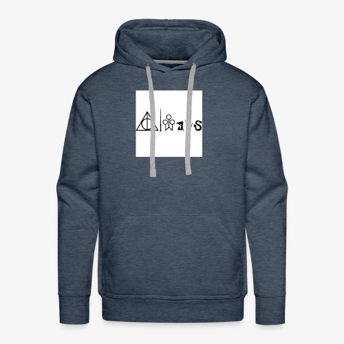 HP Always - Men's Premium Hoodie