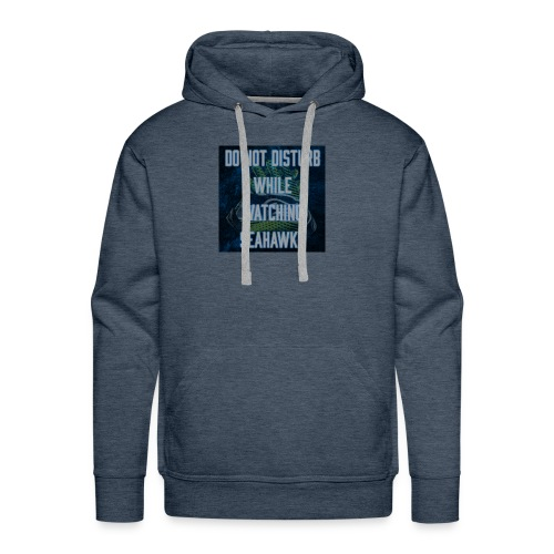 Do Not Disturb - Men's Premium Hoodie