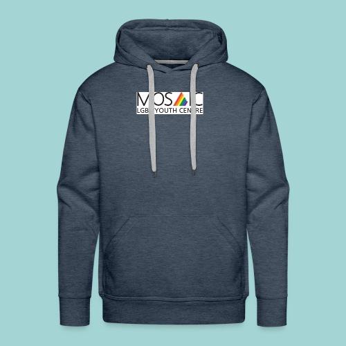 10377376_390286641145558_4022020874393600732_n - Men's Premium Hoodie