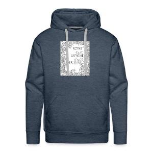 Sparkle - Men's Premium Hoodie