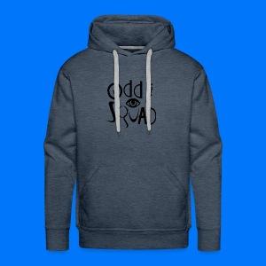 odd gear - Men's Premium Hoodie