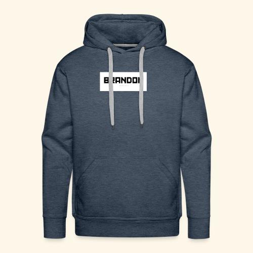 Brandon handley - Men's Premium Hoodie