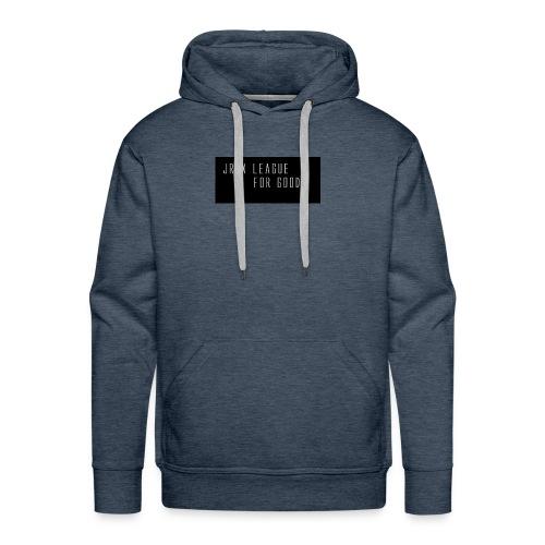 JROX LEAGUE - Men's Premium Hoodie