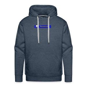 That is my logo - Men's Premium Hoodie