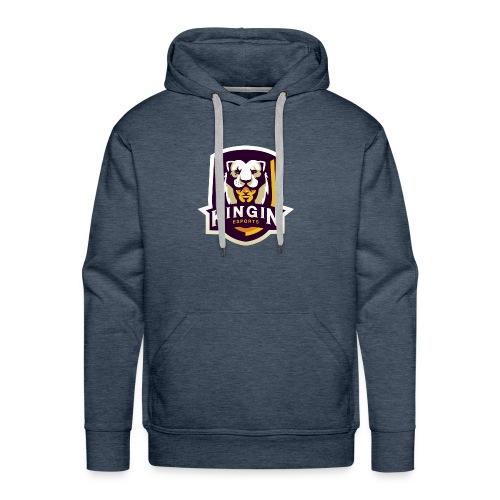 KingIN Esports - Men's Premium Hoodie