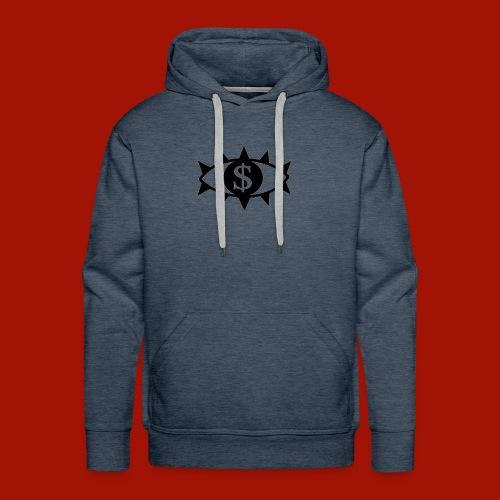 All$eeingEye - Men's Premium Hoodie