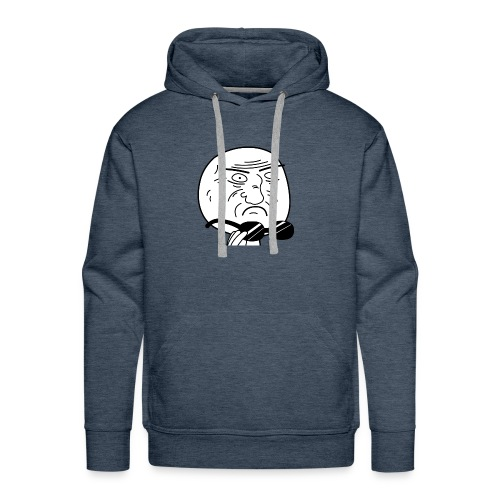 ok - Men's Premium Hoodie