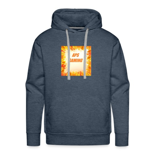 APS_Gaming - Men's Premium Hoodie