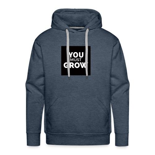 IMG_4120 - Men's Premium Hoodie