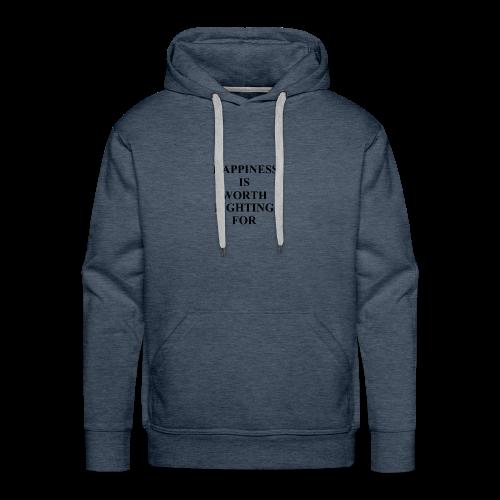 ROMANIANSTORE - Men's Premium Hoodie