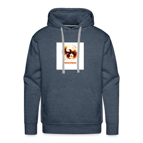 uprising merch - Men's Premium Hoodie