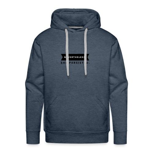 Nevertheless - Men's Premium Hoodie