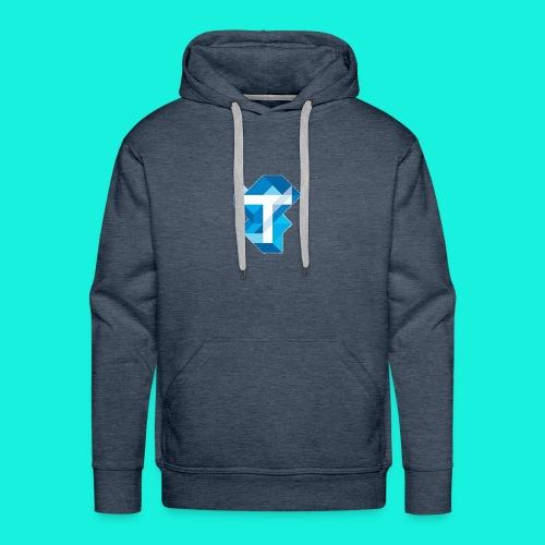TetraTekkerTeam! - Men's Premium Hoodie